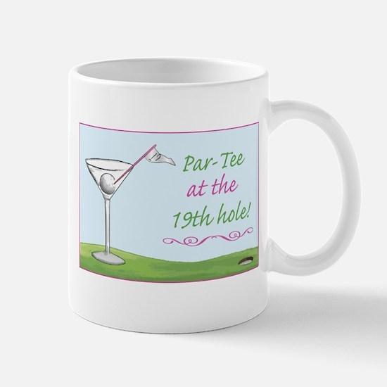 19the Hole Par-Tee Mug