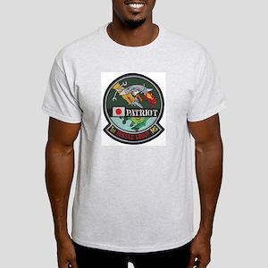 Patriot Missile Light T-Shirt
