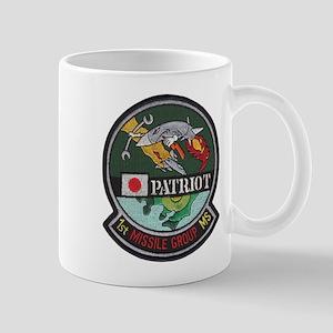 Patriot Missile Mug