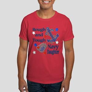 Anchor Sailor Daughter Dark T-Shirt