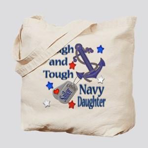 Anchor Sailor Daughter Tote Bag