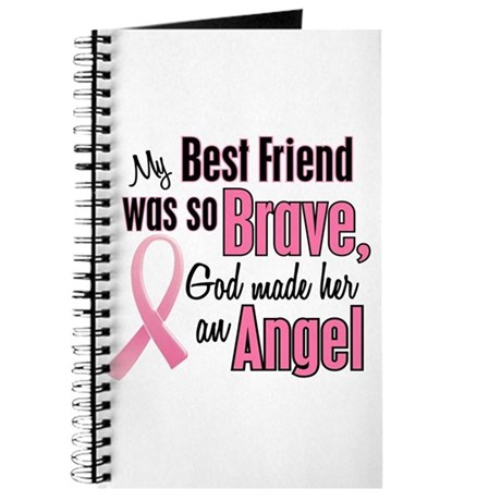 Angel 1 (Best Friend BC) Journal