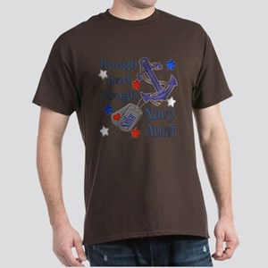 Anchor Sailor Aunt Dark T-Shirt