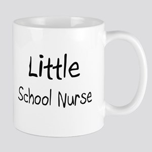 Little School Nurse Mug