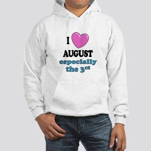 PH 8/3 Hooded Sweatshirt