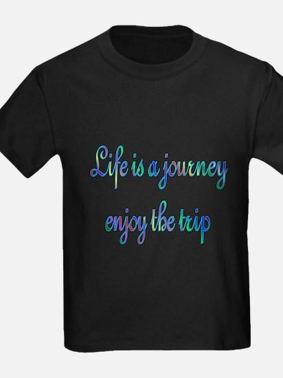 Life Journey T
