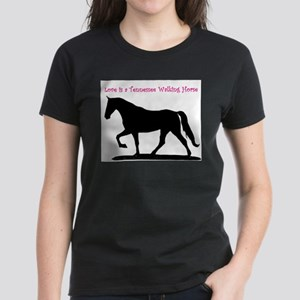 Love is a TWH Women's Light T-Shirt
