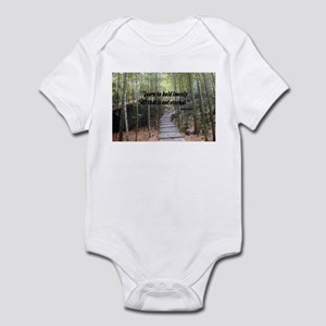 Hold Loosely Infant Bodysuit
