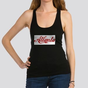 ATLANTA SCRIP Tank Top