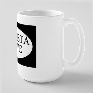 Barista Love Mug or Tip Jar
