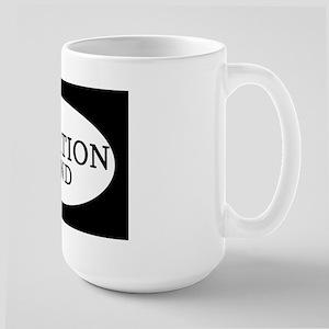 Vacation Fund Coffee Shop Tip Jar