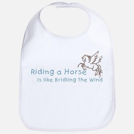 Horse Equestrian Bib
