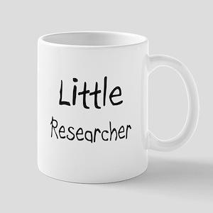 Little Researcher Mug