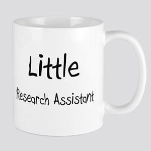 Little Research Assistant Mug
