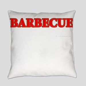Barbecue Everyday Pillow