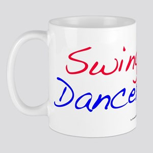 All Swing Dances Mug