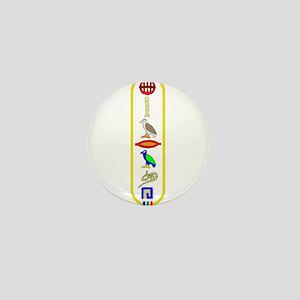 Hieroglyphics Mini Button (10 pack)