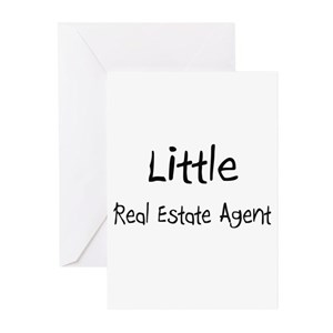 Real estate greeting cards cafepress m4hsunfo