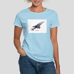 AV-8B Harrier II Women's Light T-Shirt