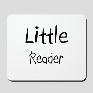 Little Reader Mousepad