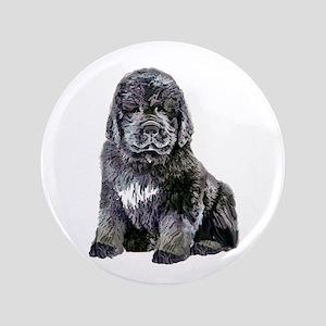 "newf Pup 3.5"" Button"