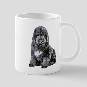 newf Pup Mug