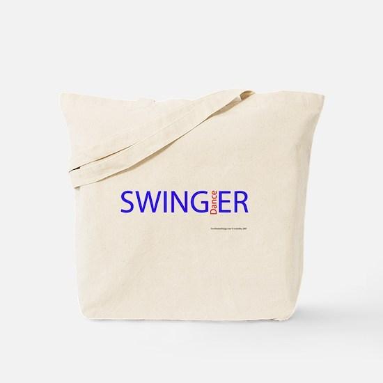 All Swing Dances Tote Bag