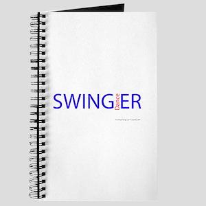 All Swing Dances Journal