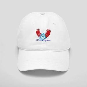 West Virginia Peace Cap