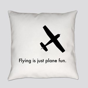 Plane Fun 1407044 Everyday Pillow