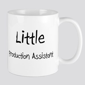 Little Production Assistant Mug