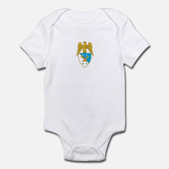 JOINT-CHIEFS-OF-STAFF-CHAIR Infant Bodysuit