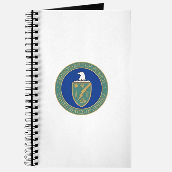 ENERGY-DEPARTMENT-SEAL Journal
