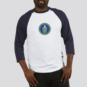 ENERGY-DEPARTMENT-SEAL Baseball Jersey