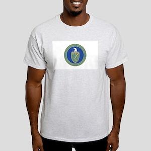 ENERGY-DEPARTMENT-SEAL Light T-Shirt