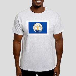 LOUISVILLE-JEFFERSON Light T-Shirt