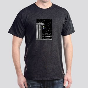 Snowy Lemming Dark T-Shirt