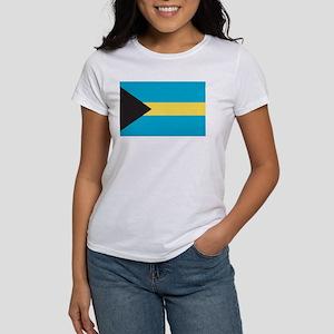 BAHAMAS Womens T-Shirt