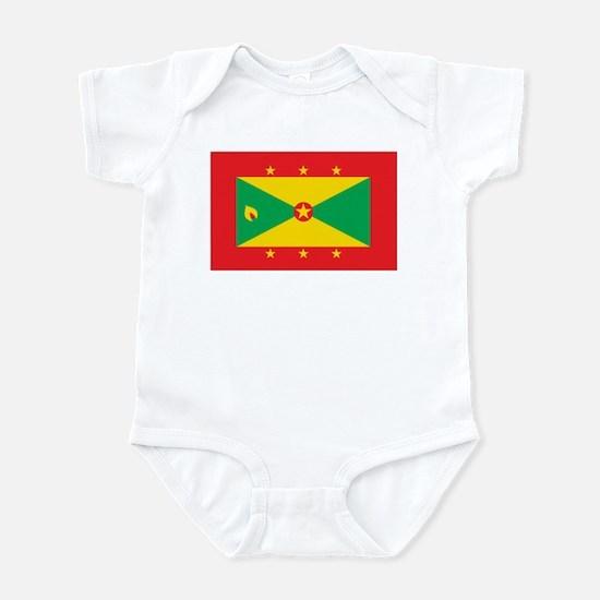GRENADA Infant Bodysuit