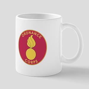 ORDNANCE-CORPS Mug