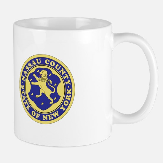 NASSAU-COUNTY Mug