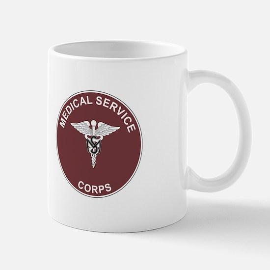 MEDICAL-SERVICE-CORPS Mug