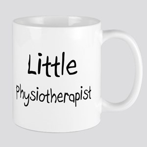 Little Physiotherapist Mug