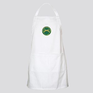 MILITARY-POLICE BBQ Apron