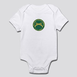 MILITARY-POLICE Infant Bodysuit