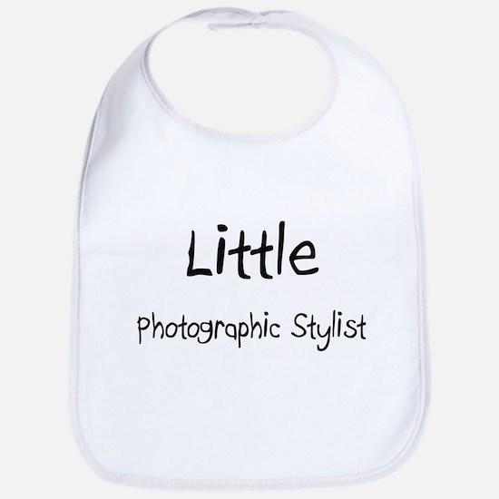 Little Photographic Stylist Bib