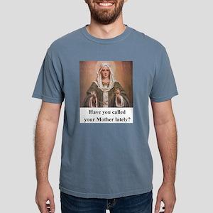 2-callmomshirt T-Shirt