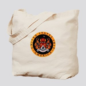 USS America Tote Bag