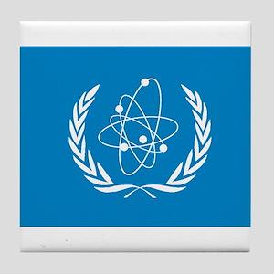 IAEA Tile Coaster