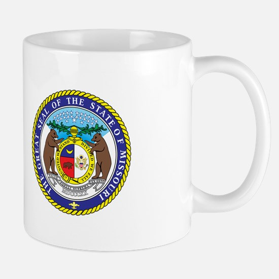 MISSOURI-SEAL Mug